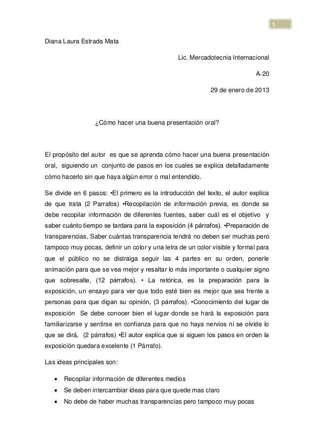 1Diana Laura Estrada Mata                                                Lic. Mercadotecnia Internacional                 ...