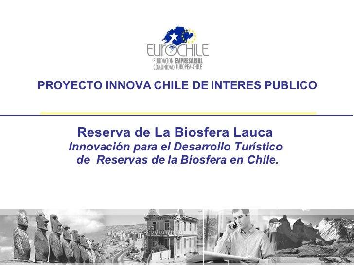Reserva de La Biosfera Lauca