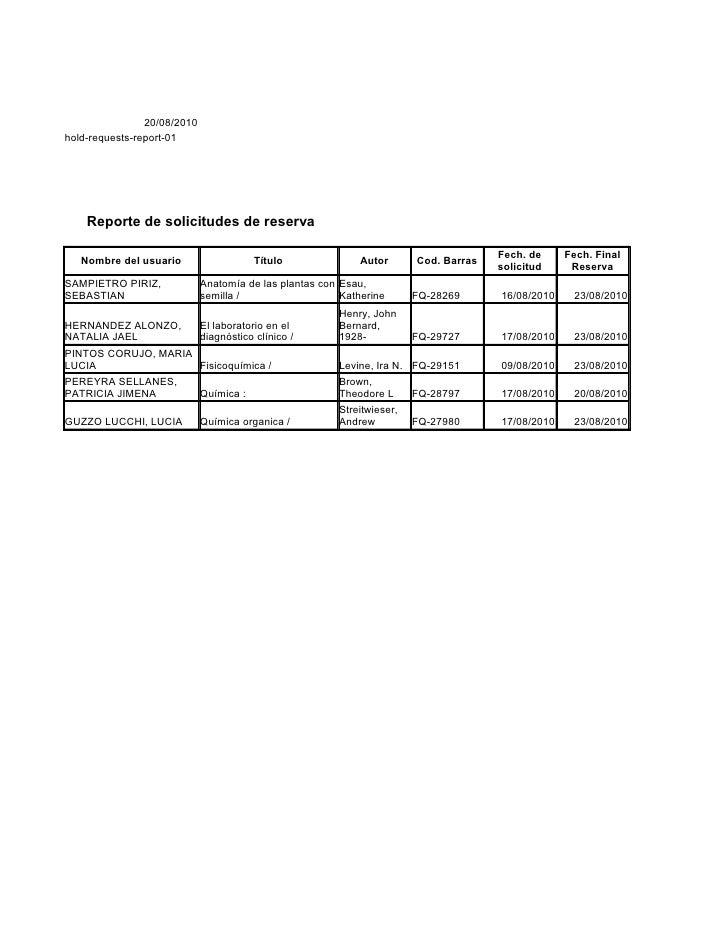 20/08/2010 hold-requests-report-01         Reporte de solicitudes de reserva                                              ...