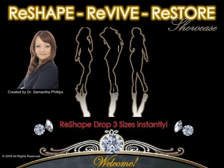 Reshapereviverestoreshowcase 1253944506 Phpapp01