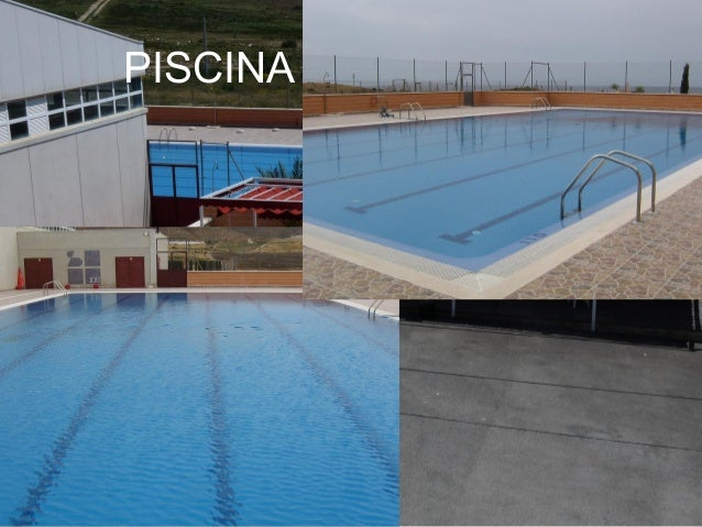 Residencial colegio siglo xxi for Piscina siglo xxi zaragoza