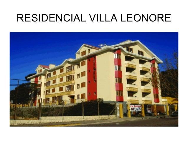 RESIDENCIAL VILLA LEONORE