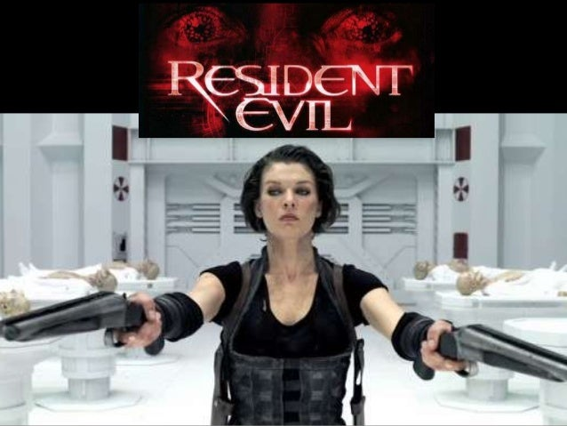 History The Resident Evil franchise began as a series of video Games from Japanese Game developers Capcom in 1996. After t...