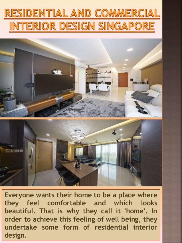 Commercial interior design singapore for Corporate interior design singapore