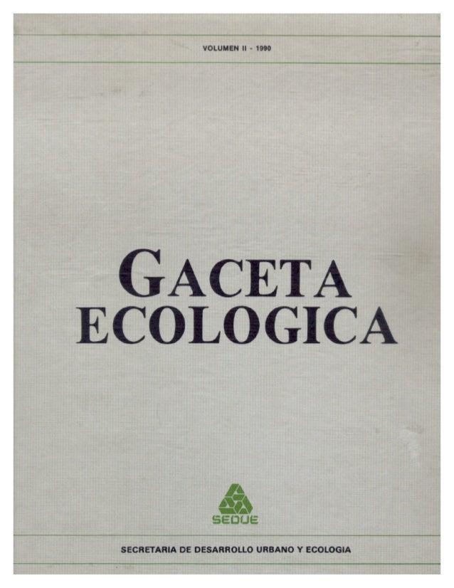 Índice Acuerdo por el que se expide la Norma Técnica Ecológica NTE-CRP-001/88, que establece los criterios para la determi...