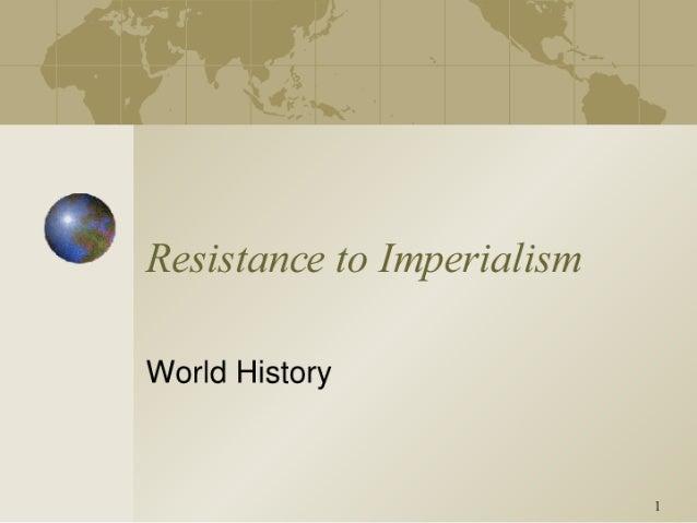 Resistance2007