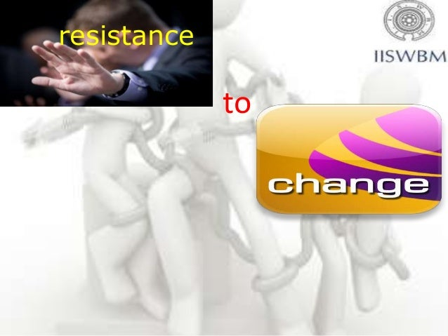 The Advantages of Organizational Change