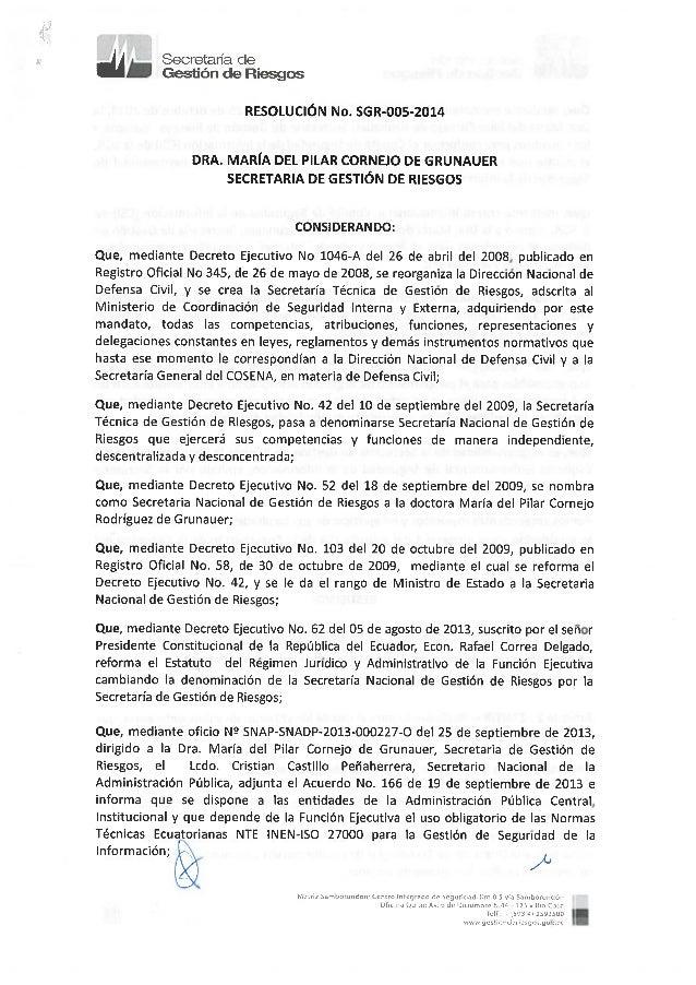 Secretaria de Gestión de Riesgos anula solicitud de póliza de seguros contra incendios previo a entregar los permisos de f...
