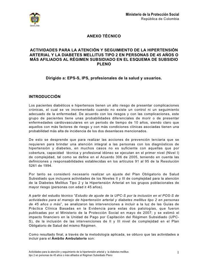 Resolucion 4003   2008 anexo