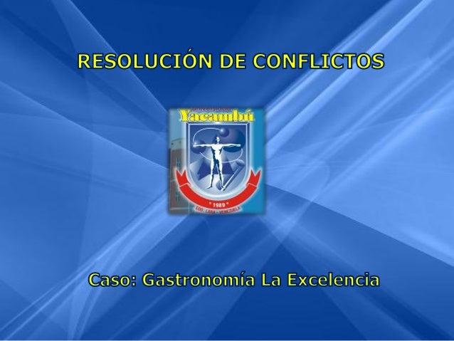 UNIVERSIDAD YACAMBU          VICERRECTORADO DE INVESTIGACIÓN Y POSTGRADO                    DOCTORADO EN GERENCIA         ...