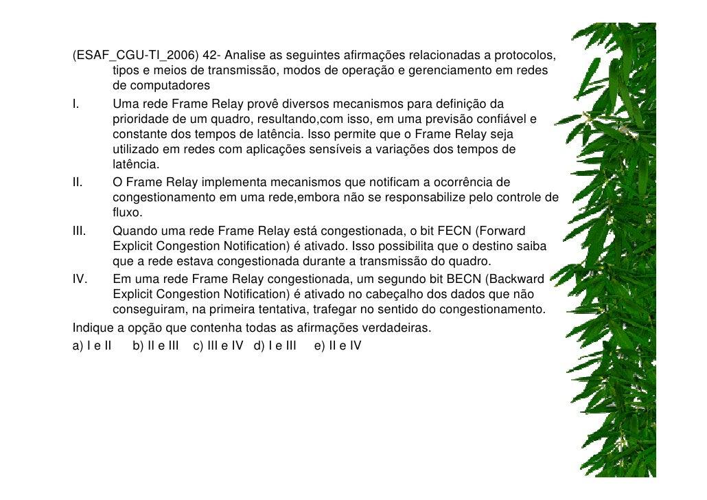 ResoluçãO Cgu Ti 2006 (Amostra)   Gti