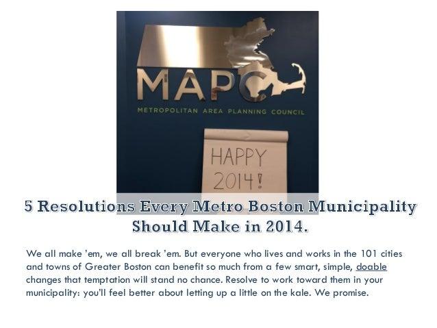 Resolutions 2