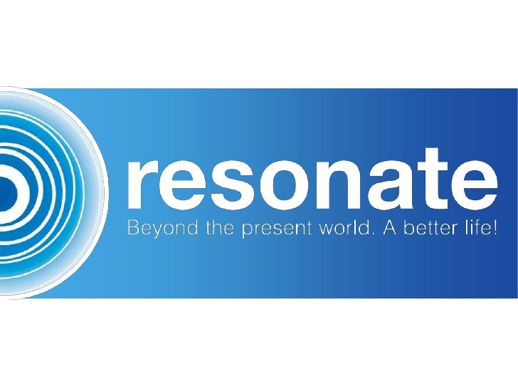 resonate       Context is                      RENEWAL…                      …Are your Leaders learning           as fast ...