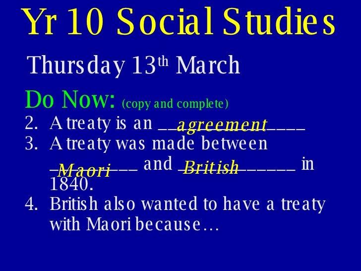 Resource 10   Drafting The Treaty