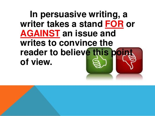 persuasive essay writing year 9 An extensive collection of teaching resources for ks3 persuasive writing, including letters, speeches, reviews, emails, leaflets and posters with free pdfs.