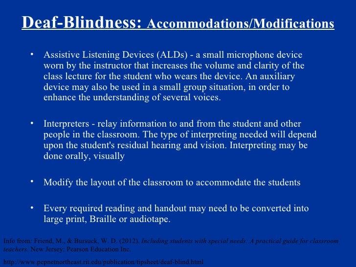 Individuals Disability Education Act (IDEA) - Mind42