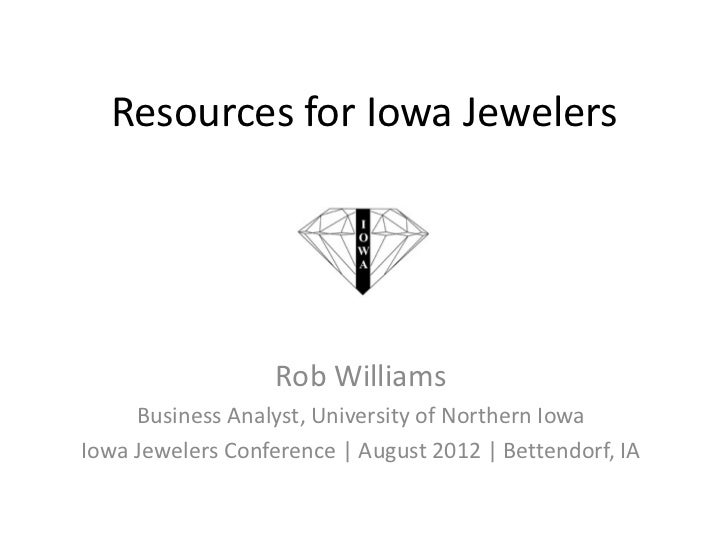 Marketing and Communications Resources for Iowa Businesses