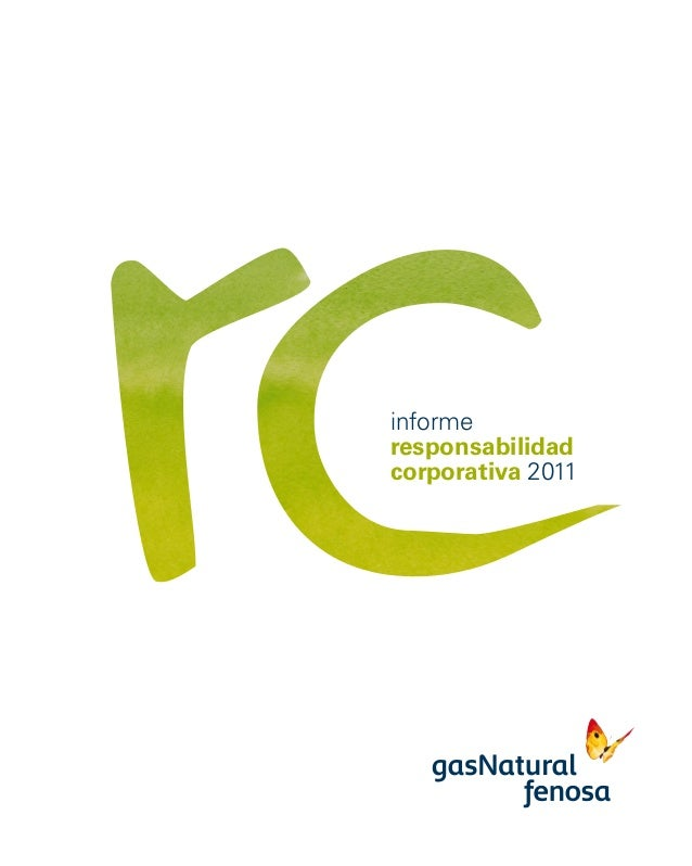 informeresponsabilidadcorporativa 2011