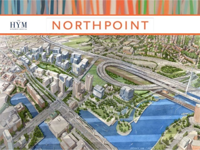NORTHPOINT | THE SITE