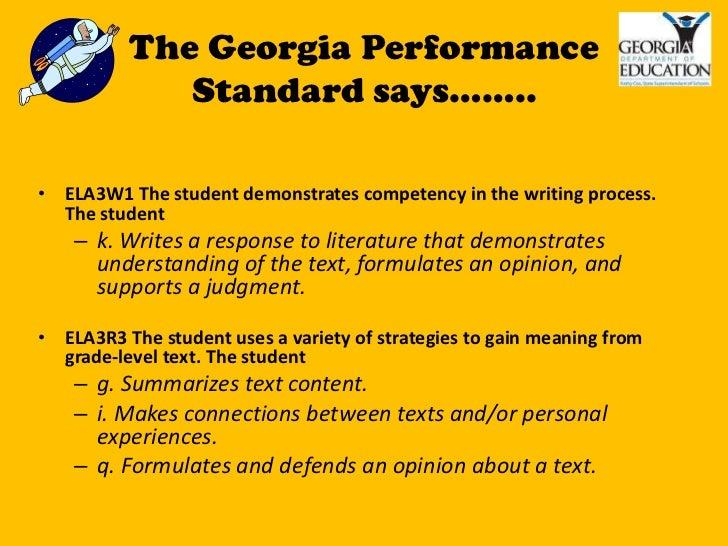 write a response to an essay