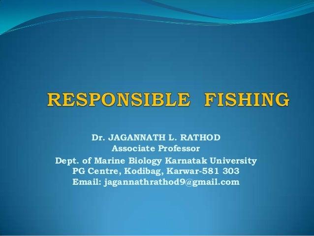 Responsible fishing_Jagannath Rathod_2013