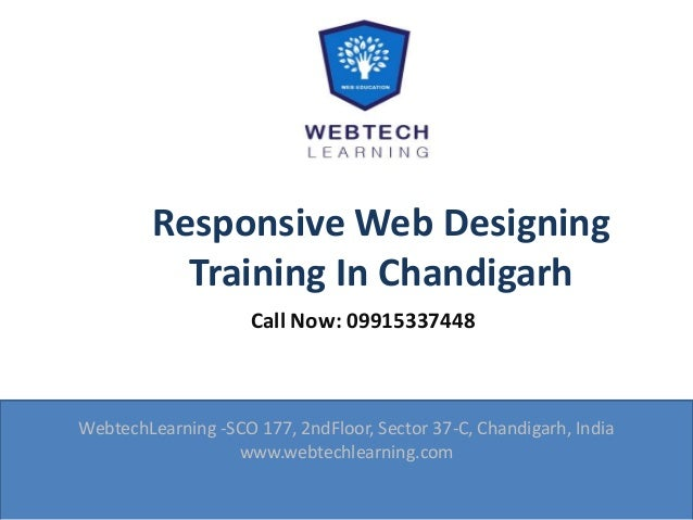 Responsive web-designing-course-chandigarh