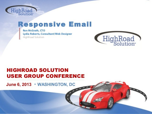 Responsive Email: What It Is & Why You Need It