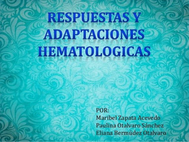 POR:Maribel Zapata AcevedoPaulina Otalvaro SánchezEliana Bermúdez Otalvaro