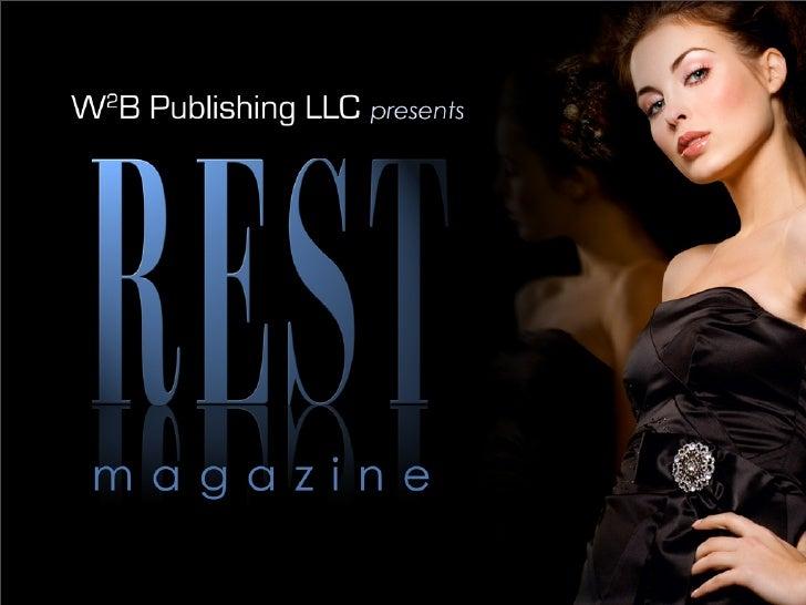 Rest Magazine