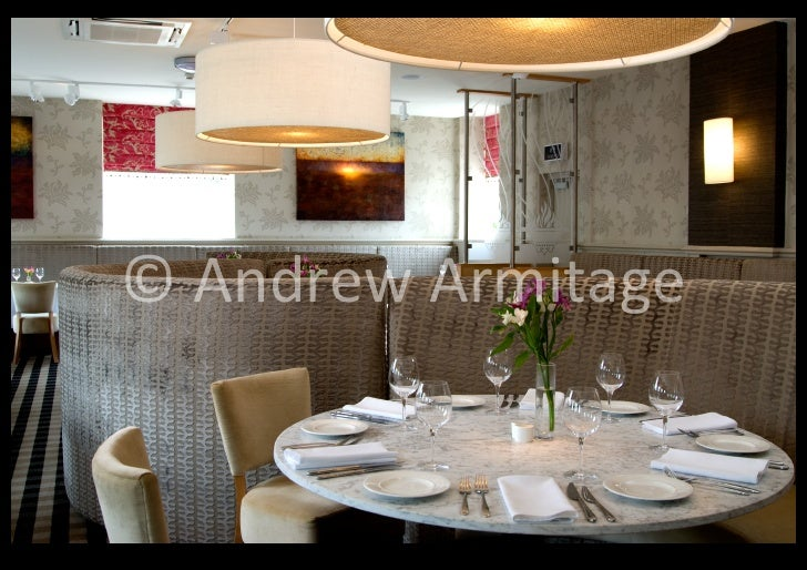Restaurant And Food Photography