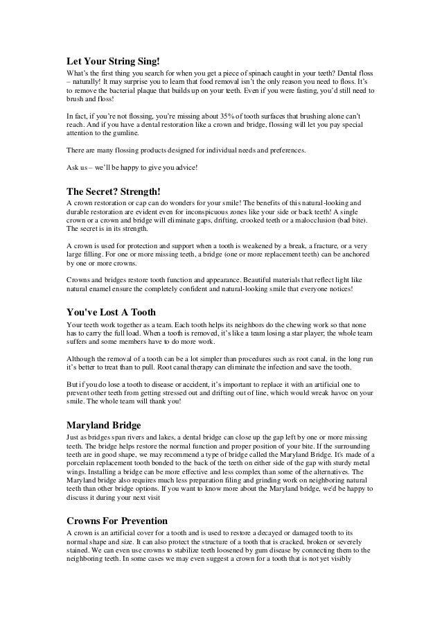 Dental Advices by Dentist Amir Kamburov