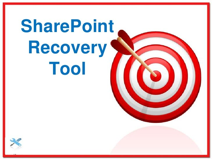 Restore Complete SharePoint Database