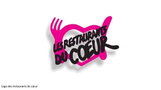 Logo des restaurants du coeur