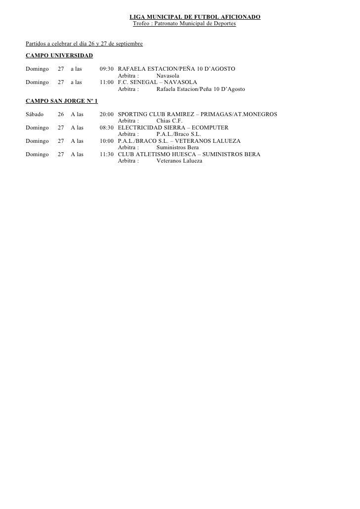 Resultados, Clasificaciones Y ProgramacióN (3)