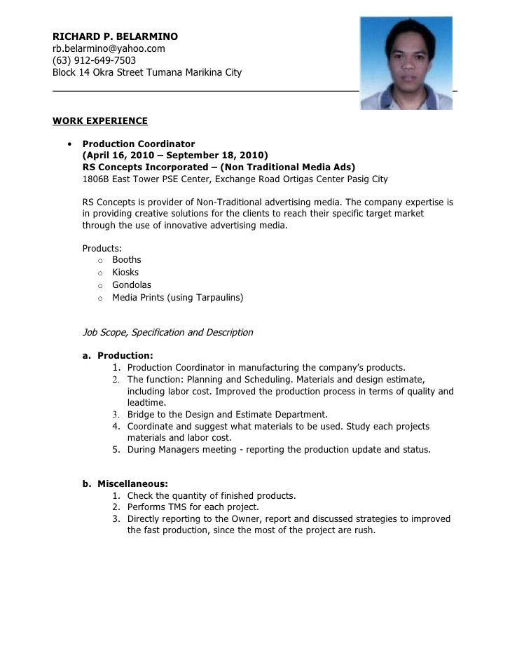 assembly line resume doc bestfa tk resume template