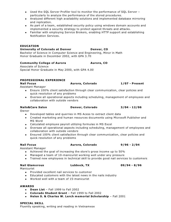 resume exles great 10 ms 100 images stna resume