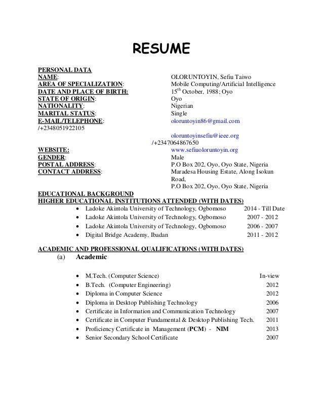 resume format for land surveyor resume format