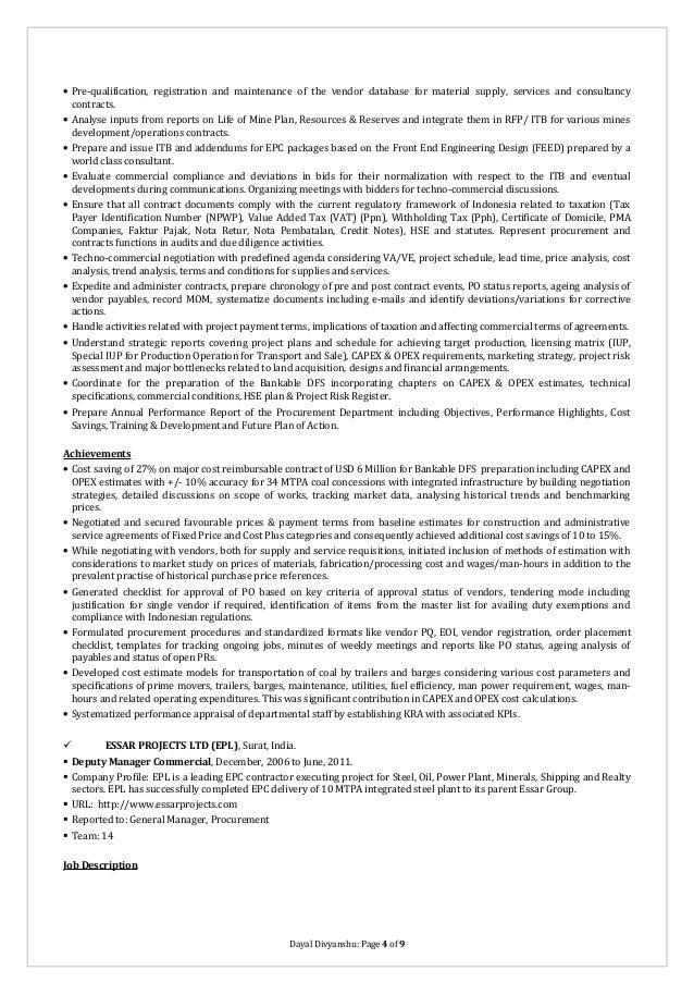 Professional resume writing service in uae