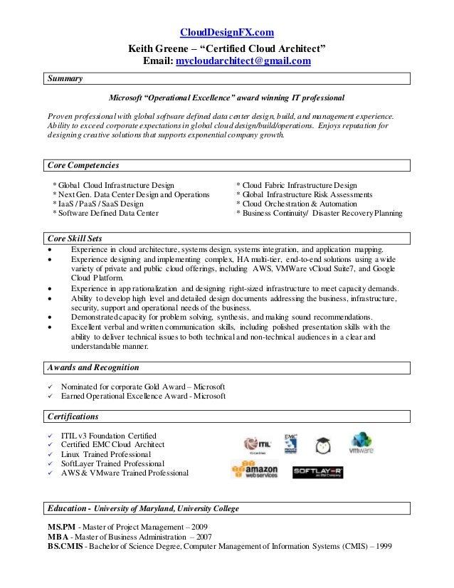 Sample Functional Resume For Loss Prevention
