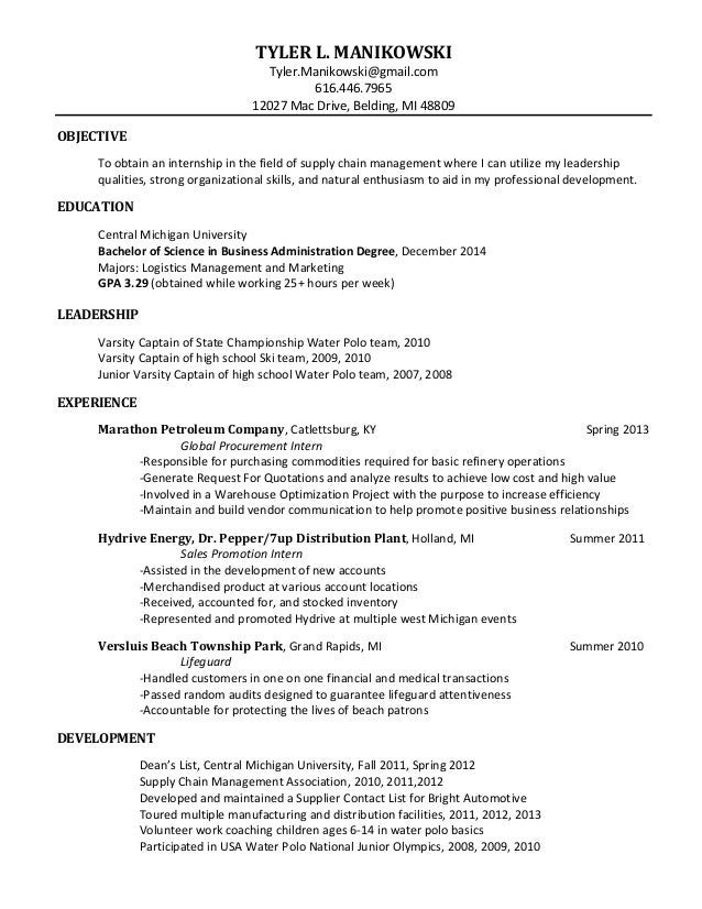 entry level business analyst resume sample example finance free
