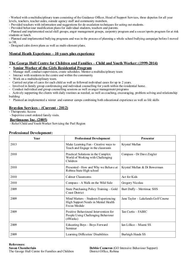Resume writing services etobicoke