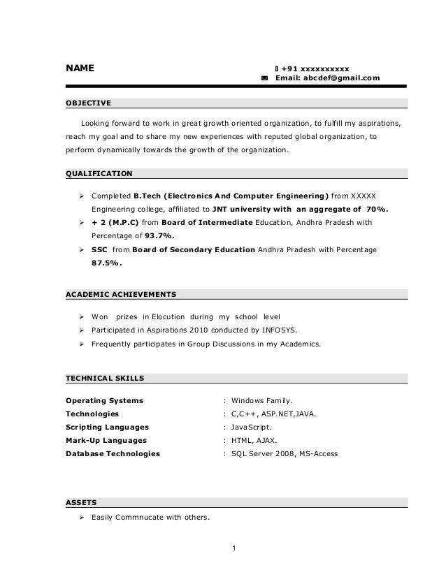 Best Resume 3 0 free download