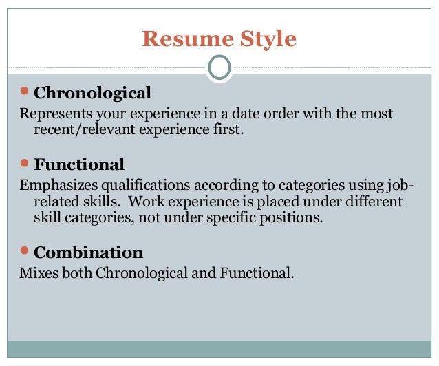 cover letter vs resume