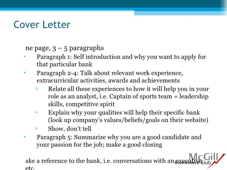 resume and cover letter workshop uq
