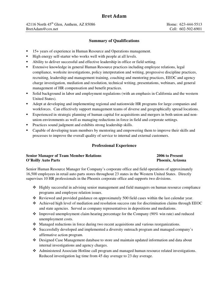 standard size of resume simple resume template
