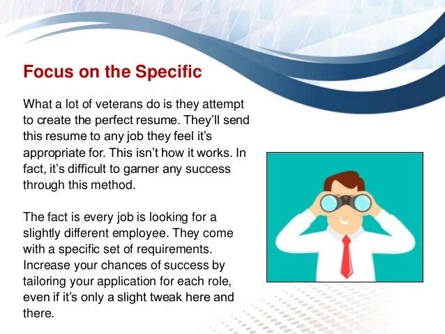 resume building tips for veteransimg credit   strongeratthebrokenplaces com