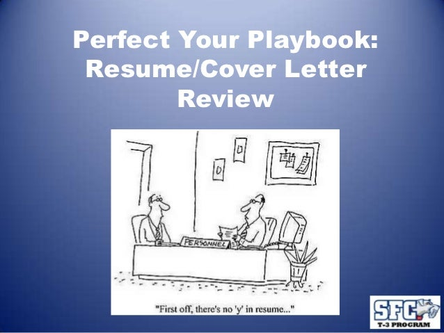 writing a resume and cover letter .ppt