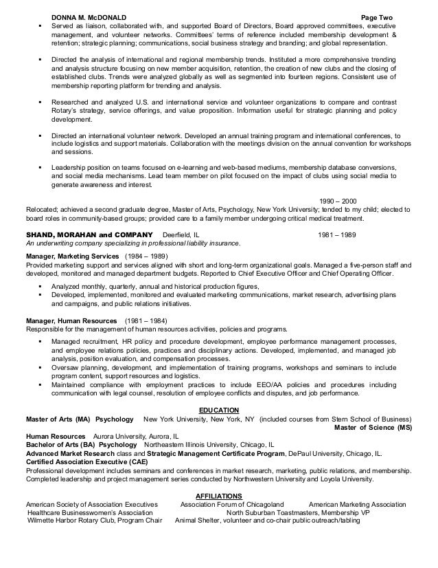 resume for board position valuebook co