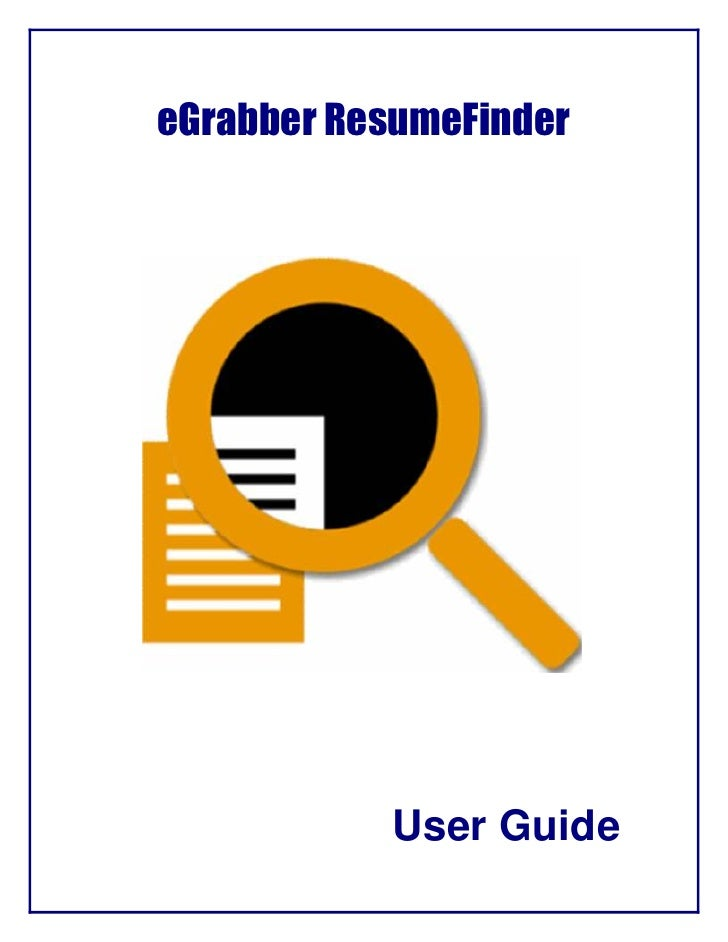 Resume Search - Online Resume search