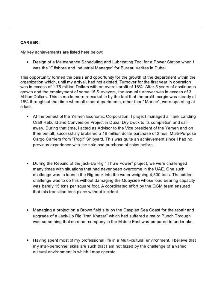 Resume for tony_kettlewell